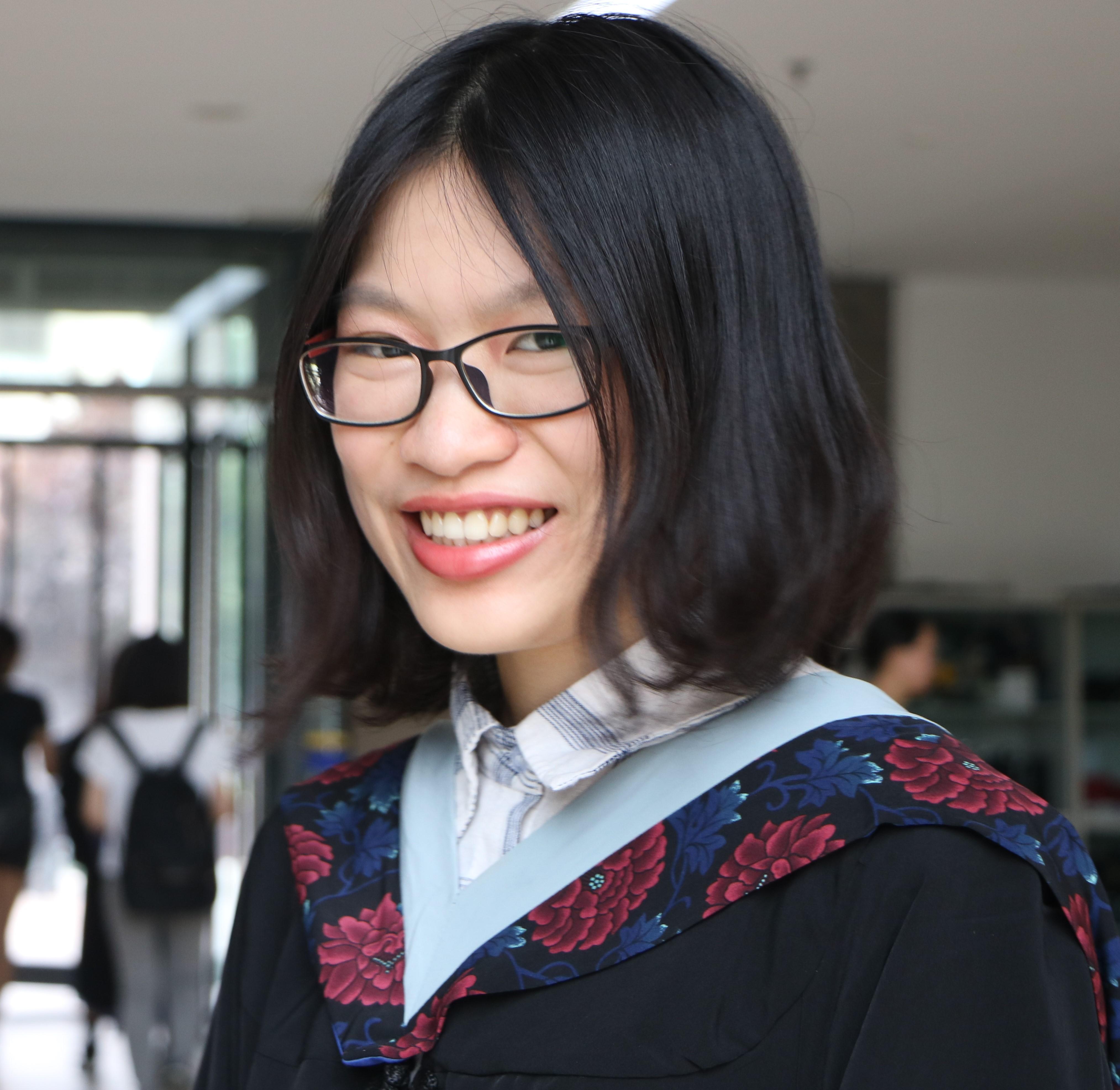 Wanwen Chen